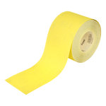 Hiomant Abrasive Paper Yellow 50m x 115mm