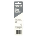 Snap Off Knife Blades (Pack of 10)