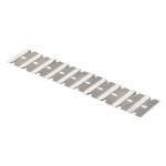 Glass & Tile Scraper Blades (Pack of 10)