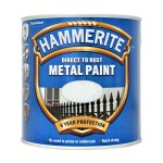 Direct to Rust Metal Paint Smooth Dark Green (Ready Mixed)
