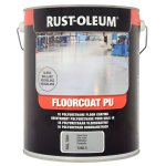 Floorcoat PU Gloss Steel Grey