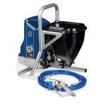GX FF Portable Airless Sprayer 230V