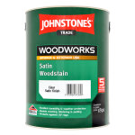 Satin Woodstain Clear