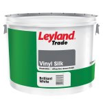 Vinyl Silk Brilliant White