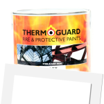 Flame Retardant WB Steel Primer Matt (Tinted)
