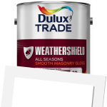 Weathershield All Seasons Masonry Gloss (Tinted)