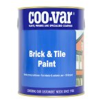Brick & Tile Oil Based Gloss Red (Ready Mixed)