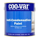 Anti-Condensation Paint