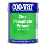 Zinc Phosphate Primer Red (Ready Mixed)