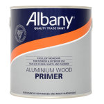 Aluminium Wood Primer Grey (Ready Mixed)