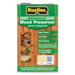 Advanced Wood Preserver Clear