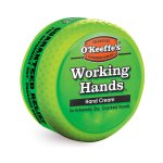 Working Hands Cream