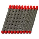 Gun Filter Red Pack Of 10