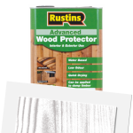 Advanced Wood Protector Black