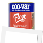 Floor Paint Colour (Ready Mixed)