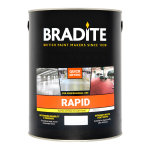 PW74 Rapid Drying Floor Paint Light Grey (Ready Mixed)