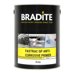 AP70 Fastrac GP Anti-Corrosive Primer Grey (Ready Mixed)