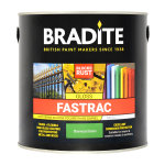 ME53 Fastrac Enamel Gloss Green (Ready Mixed)