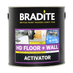 EW99 Heavy Duty Floor and Wall + Activator (Ready Mixed)