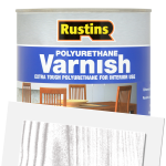 Polyurethane Varnish Satin
