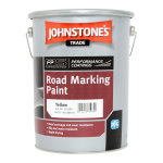 Road Marking Paint Yellow (Ready Mixed)