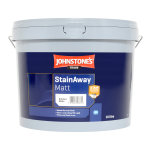 StainAway Matt Brilliant White