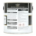 Protective Coatings High Performance Gloss Black 00E53 (Tinted)