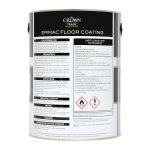 Epimac Floor Coating Dark Grey (Ready Mixed)