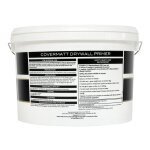 Covermatt Drywall Primer White