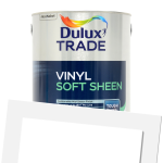 Vinyl Soft Sheen (Tinted)