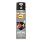 Hard Hat Topcoat High-Gloss 2179 RAL9005 Black
