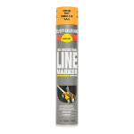 2348 Hard Hat Line Marking Spray Yellow