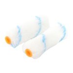 Blue Stripe Woven Refill Pack of 2