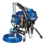 ST Max II 495 PC Pro Stand BlueLink Sprayer
