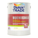 Weathershield Smooth Buttermilk (Ready Mixed)