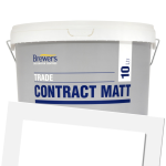 Trade Contract Matt (Tinted)