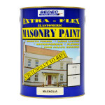 Extra-Flex Smooth Masonry Magnolia (Ready Mixed)