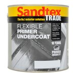 Flexible Primer Undercoat Charcoal Grey (Ready Mixed)