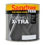 Eggshell X-Tra Black (Ready Mixed)