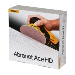 Abranet ACE HD 150mm Discs Pack Of 25
