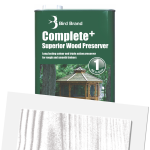 Complete+ Superior Wood Preserver