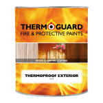 Thermoproof Exterior Clear
