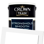 Stronghold Smooth Masonry (Tinted)