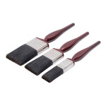 Standard Brush Set (Pack of 3)