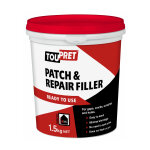Patch & Repair Filler Ready To Use