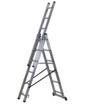 Combination Ladder 4 in 1