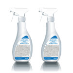 2 X Surface Sanitiser Spray