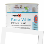 Perma-White Exterior Semi Gloss (Tinted)