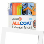 Allcoat Exterior Gloss Water-Based (Tinted)