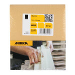 Goldflex Soft Pads 115mm x 140mm Pack of 10